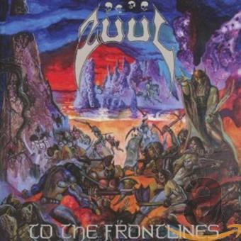Z??l – To the Frontlines