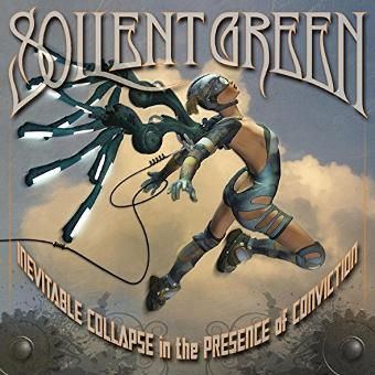 Soilent Green – Inevitable Collapse in the Presence of Conviction