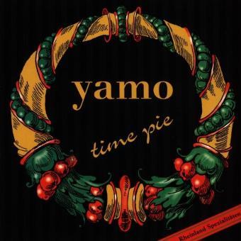 Yamo – Time Pie