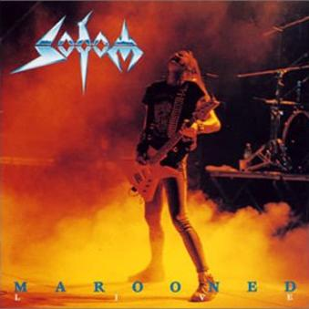 Sodom – Marooned Live