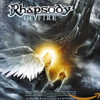 Rhapsody of Fire – The Cold Embrace of Fear
