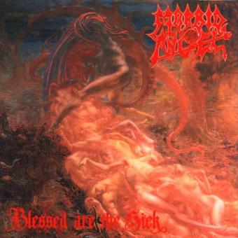 Morbid Angel – Blessed Are the Sick