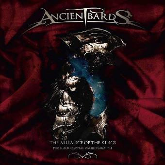 Ancient Bards – The Alliance Of The Kings (The Black Crystal Sword Saga - Part 1) by Ancient Bards (2010-04-06)