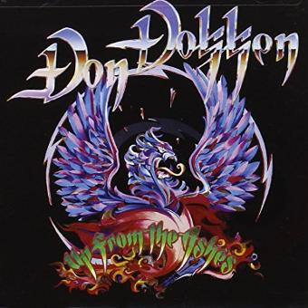 Don Dokken – Up from the Ashes