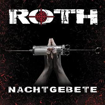 Roth – Nachtgebete (2cd Mediabook)