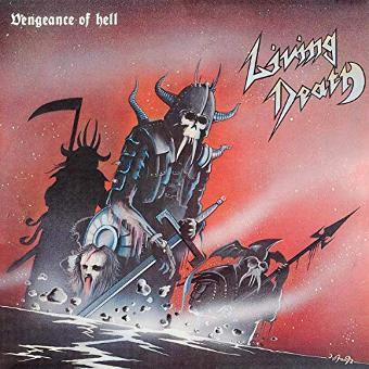 Living Death – Vengeance of Hell (Slimcase)