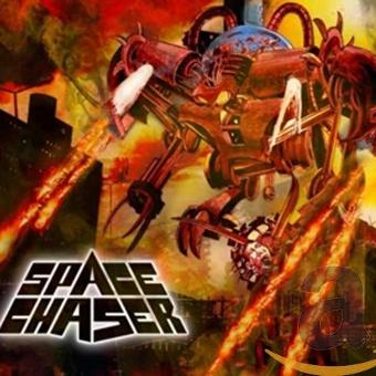 Space Chaser – Decapitron Ep