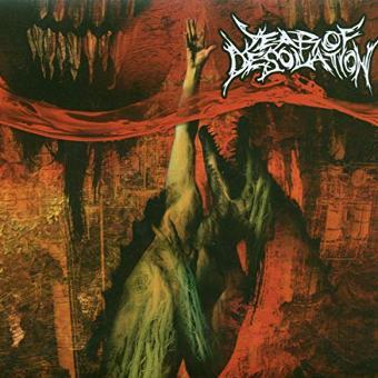 Year of Desolation – Year of Desolation