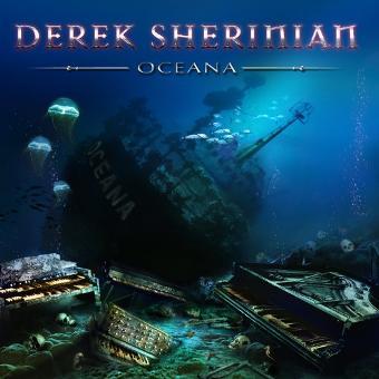 Derek Sherinian – Oceana
