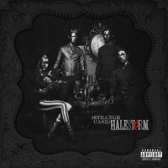 Halestorm – The Strange Case of [Pa]