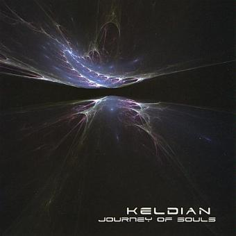 Keldian – Journey Of Souls by Keldian (2008-05-20)