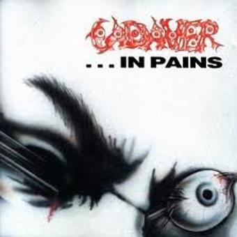 Cadaver – In Pains