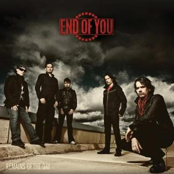 End of You – Remains of the Day