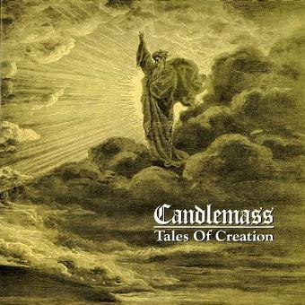 Candlemass – Tales of Creation (US Import)