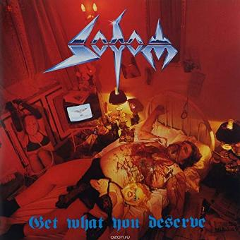 Sodom – Get What You Deserve
