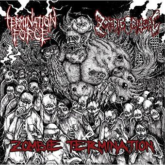 Zombie Ritual – Zombie Termination