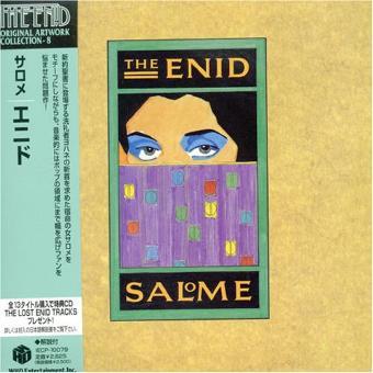 Enid – Salome [Ltd.Papersleeve]