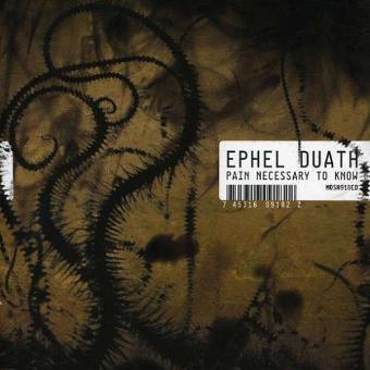 Ephel Duath – Pain Necessary to Know