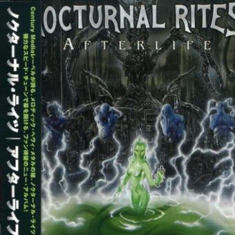 Nocturnal Rites – After Life