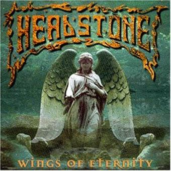 Headstone Epitaph – Wings of Eternity