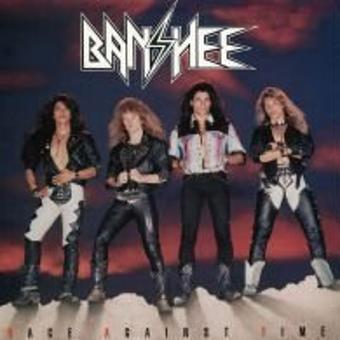 Banshee – Race Against Time by Banshee