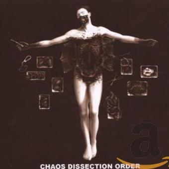 Inhume – Chaos Dissection Order