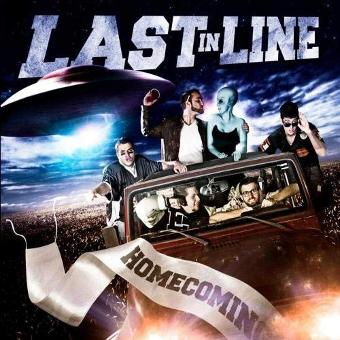 Last in Line – Homecoming