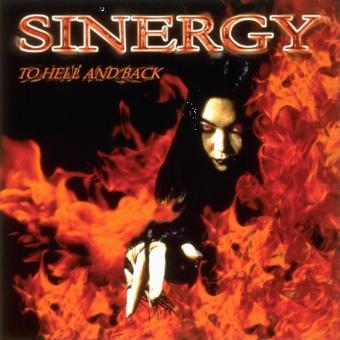 Sinergy – To Hell & Back