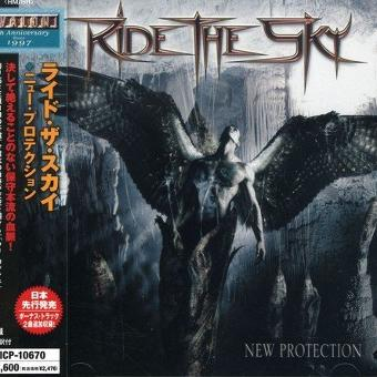 Ride the Sky – New Protection by Ride the Sky (2007-07-25)