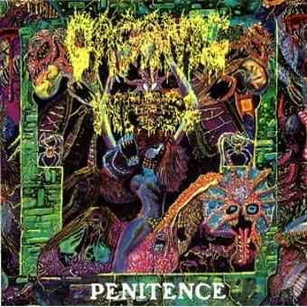 Organic Infest – Penitence