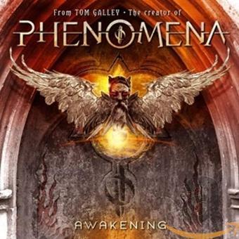 Phenomena – Awakening