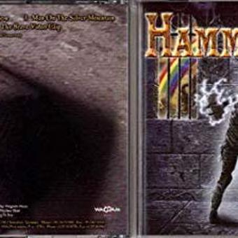 HammerFall – I Want out
