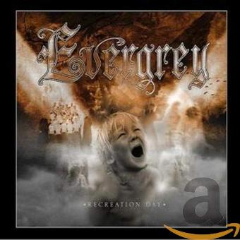 Evergrey – Recreation Day
