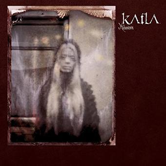 Katla – Modurastin (LTD. 2CD Hardcover Buch)