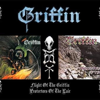 Griffin – Flight Of The Griffin / Protectors Of The Lair
