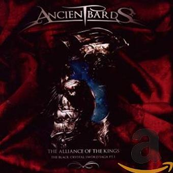 Ancient Bards – The Alliance Of The Kings