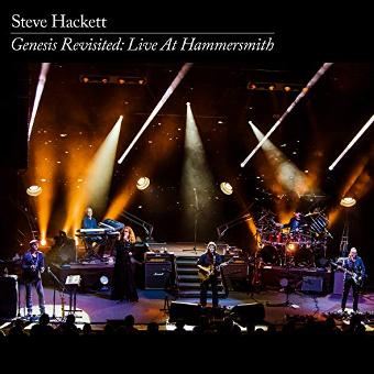 Steve Hackett – Genesis Revisited: Live at Hammersmith