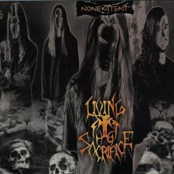 Living Sacrifice – Nonexistence