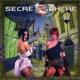 Secret Sphere – Sweet Blood Theory