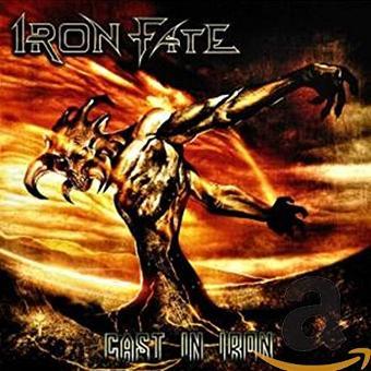 Iron Fate – Cast in Iron