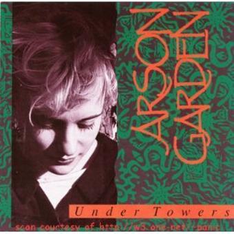 Arson Garden – Under Trowers