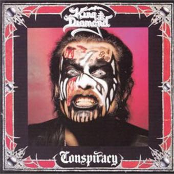 King Diamond – Conspiracy +2(Digitally Remast