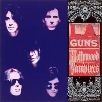 L.A. Guns – Hollywood Vampires