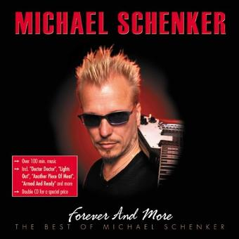Schenker,Michael Group – Forever and More-the Best of