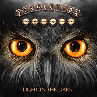 Revolution Saints – Light in the Dark (LTD. Digipak)