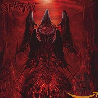 Suffocation – Blood Oath