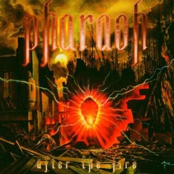 Pharaoh – After The Fire by CRUZ DEL SUR (2009-03-31)