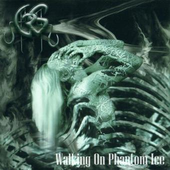 Withering Surface – Walking on Phantome Ice