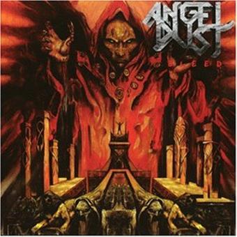 Angel Dust – Bleed