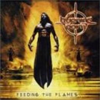 Burning Point – Feeding the Flames +1 [Japan]